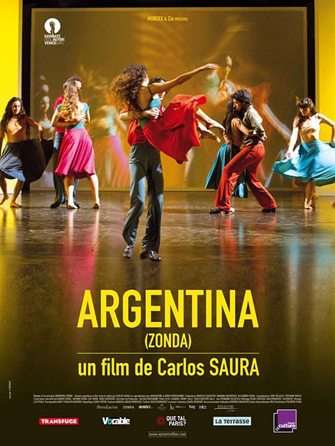 Argentina. KOU |