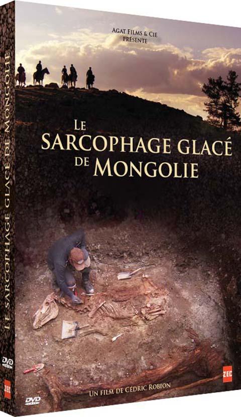 Sarcophage glacé de Mongolie (Le) : un film de |