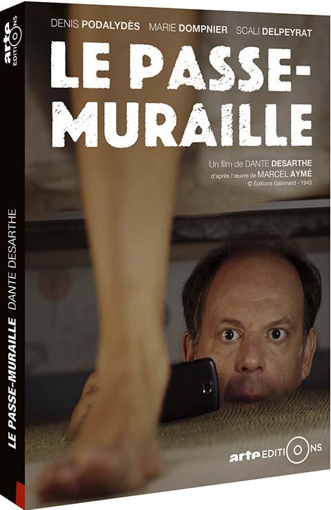 Passe-Muraille (Le)  