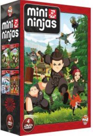 Mini Ninjas : A l'assaut de la forteresse d'Ashida