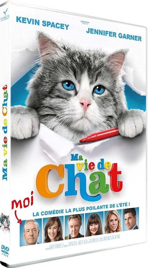 Ma vie de chat | Sonnenfeld, Barry. Monteur