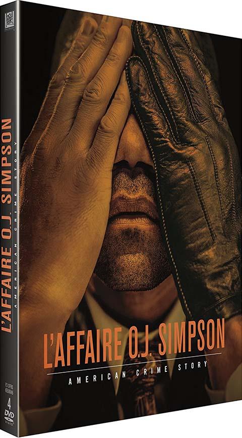 American Crime Story. Saison 1, L'affaire O.J. Simpson | Murphy, Ryan. Metteur en scène ou réalisateur