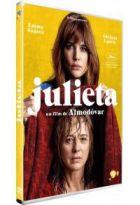 Julieta. DVD / Pedro Almodóvar, réal. | Almodovar, Pedro. Monteur. Scénariste