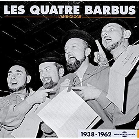 L'anthologie 1938-1962