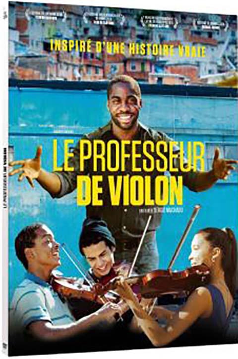 Professeur de violon (Le) |