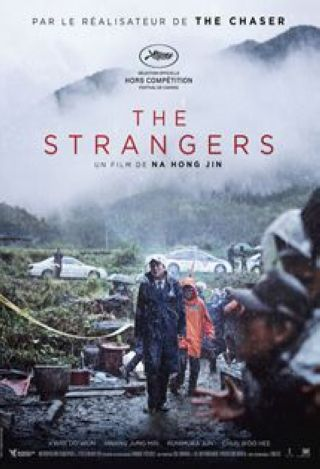 The Strangers = Goksung  