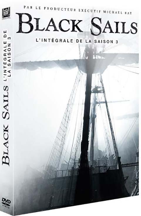 vignette de 'Black Sails (Jonathan E. Steinberg)'