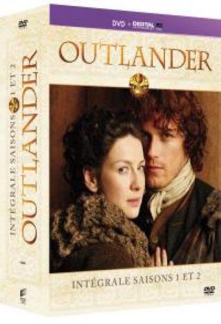 Outlander. Saison 1