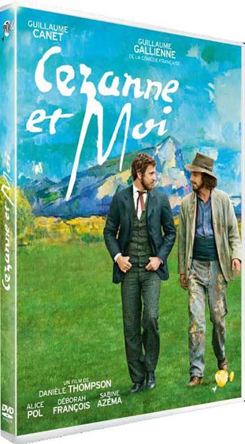 Cézanne et moi |