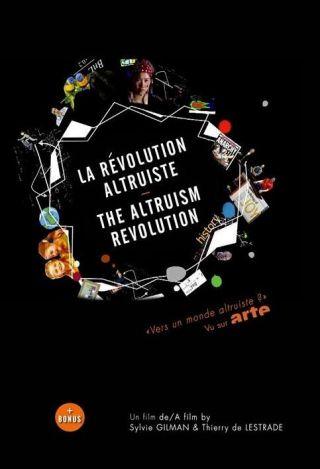 Révolution Altruiste (La) | Gilman, Sylvie. Monteur