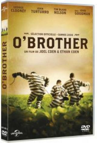 O'Brother = O'Brother, where art thou? | Coen, Joël. Monteur