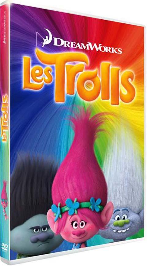 Trolls (Les) |