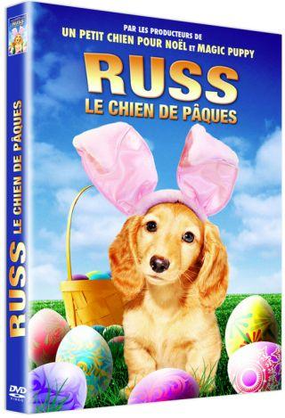 Russ, le chien de Pâques = Easter Bunny Puppy, An | Decoteau, David. Metteur en scène ou réalisateur