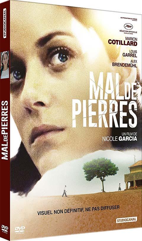 Mal de pierres | Garcia, Nicole (1948-....). Metteur en scène ou réalisateur