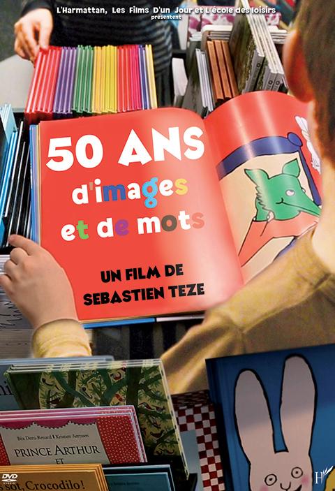 50 ans d'images et de mots