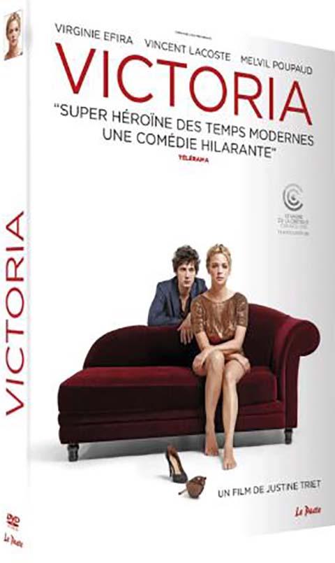 Victoria | Triet, Justine. Metteur en scène ou réalisateur