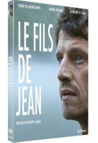 Le Fils de Jean. DVD / Philippe Lioret, réal. | Lioret, Philippe. Monteur. Scénariste