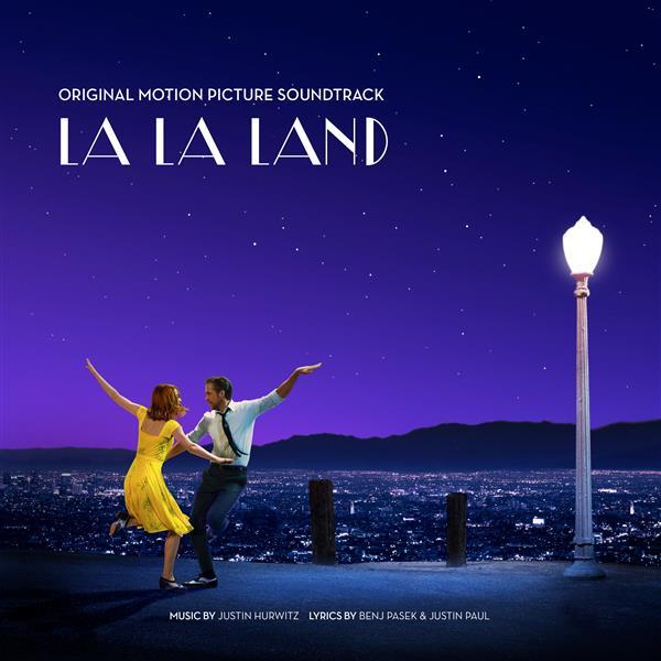 [La La] Land, B.O.F. | Hurwitz, Justin