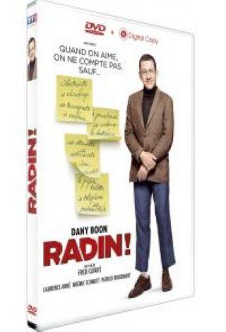 Radin !. DVD / Fred Cavayé, réal. | Cavayé, Fred. Monteur. Scénariste