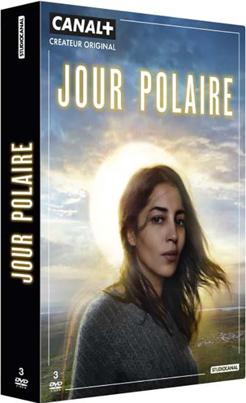 vignette de 'Jour polaire -DVD- n° 1<br /> Jour polaire (M °ans M °arlind)'