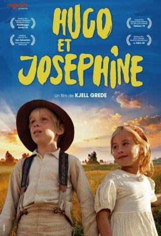Hugo et Joséphine | Grede, Kjell (1936-). Metteur en scène ou réalisateur