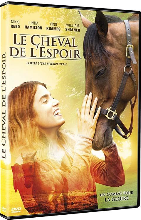 Le Cheval de l'espoir. DVD = A Sunday Horse / Vic Armstrong, réal. |