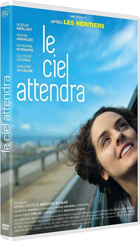 Ciel attendra (Le) | Mention-Schaar, Marie-Castille. Metteur en scène ou réalisateur