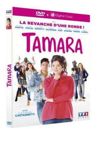 Tamara | Castagnetti, Alexandre. Compositeur