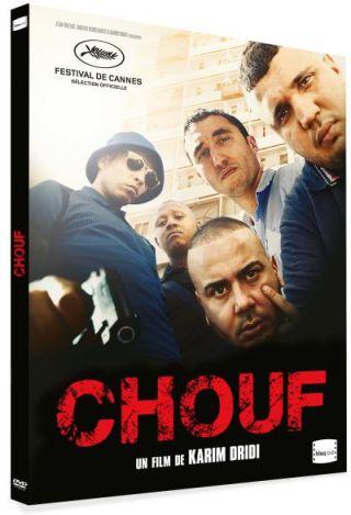 Chouf |