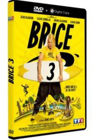 Brice 3 | Huth, James. Metteur en scène ou réalisateur