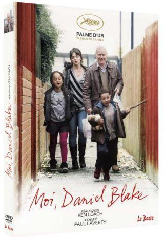 Moi, Daniel Blake | Loach, Ken. Monteur