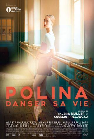 Polina, danser sa vie | Müller, Valérie. Metteur en scène ou réalisateur