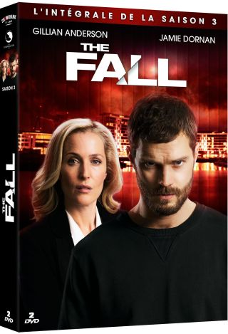 The fall, l'intégrale de la saison 3