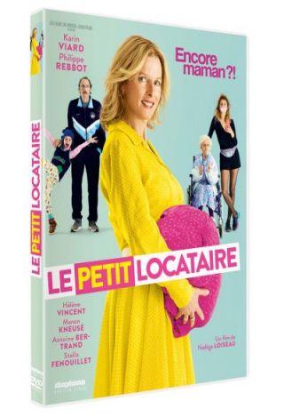 Petit Locataire (Le) | Loiseau, Nadège (1977-). Metteur en scène ou réalisateur