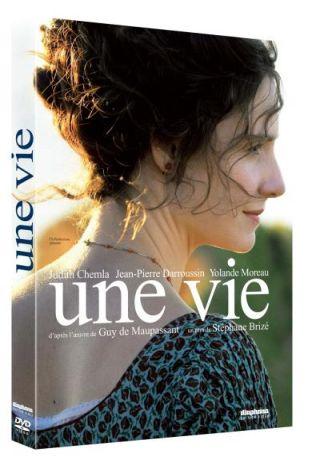 Une Vie | Brizé, Stéphane (1966-...). Metteur en scène ou réalisateur