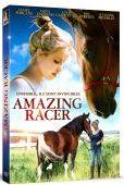 Amazing racer. DVD / Frank e.Jackson, réal.   e.Jackson, Frank. Metteur en scène ou réalisateur