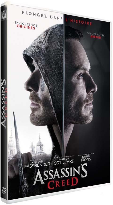 Assassin's Creed | Kurzel, Justin. Metteur en scène ou réalisateur