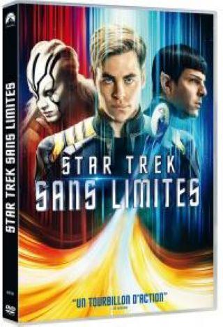 Star Trek : Sans limites | Lin, Justin. Metteur en scène ou réalisateur