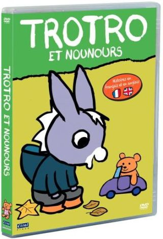 Trotro et nounours. Volume 6
