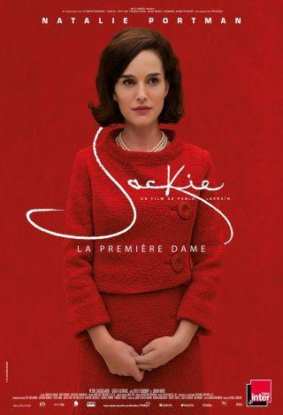 Jackie : La première dame