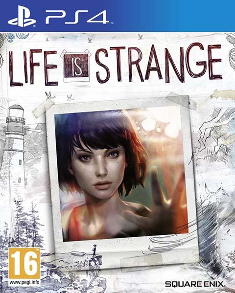 Life is strange (PS4)