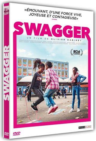Swagger | Babinet, Olivier. Metteur en scène ou réalisateur