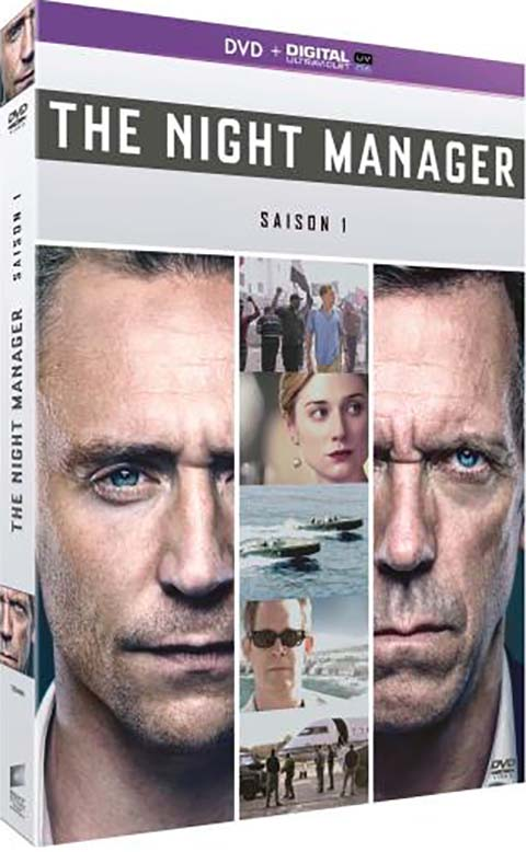 The Night Manager | Bier, Susanne. Monteur