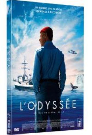 Odyssée (L') | Salle, Jérôme. Metteur en scène ou réalisateur
