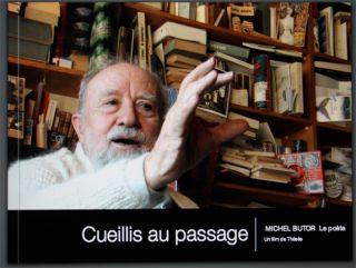 Cueillis au passage : Michel Butor, le poète   Thésée (1945-). Metteur en scène ou réalisateur