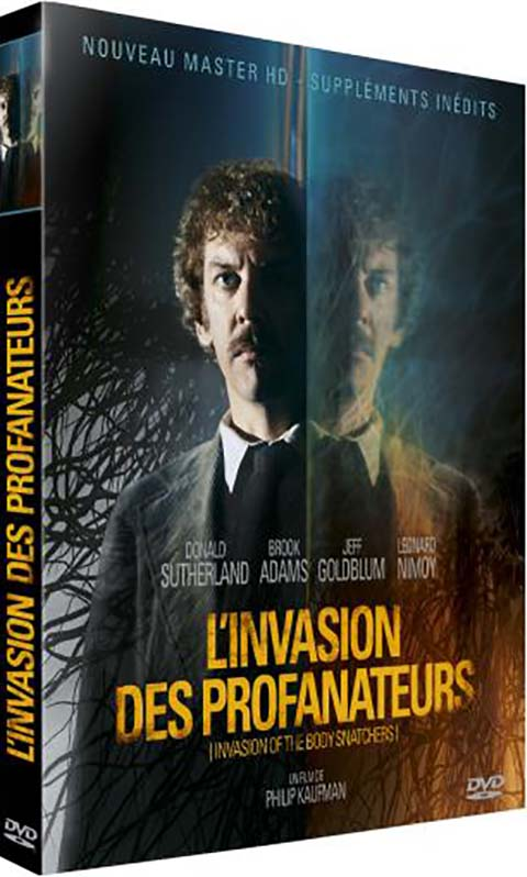 L'Invasion des profanateurs = Invasion of the Body Snatchers