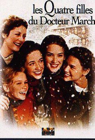 Quatre Filles du Docteur March (Les) = Little Women | Armstrong, Gillian. Monteur