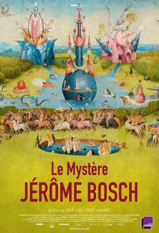 Mystère Jérôme Bosch (Le) |