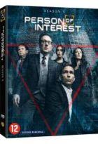 Person of Interest . Saison 5