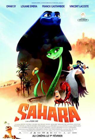 Sahara | Coré, Pierre. Metteur en scène ou réalisateur